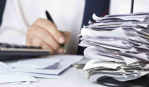 5 hidden costs in manual invoice processing