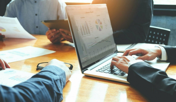 Document Processing Simplified for Distributed Workforce