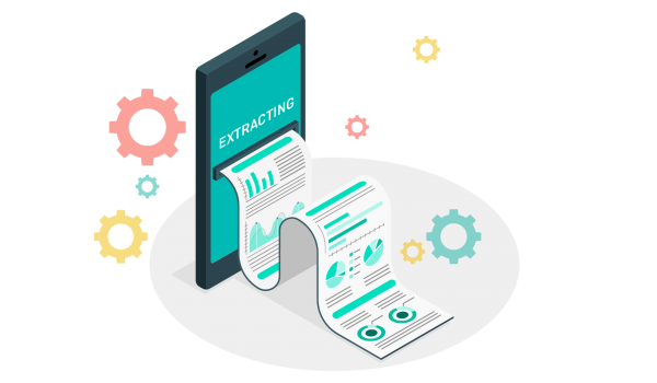 What is Data Extraction?
